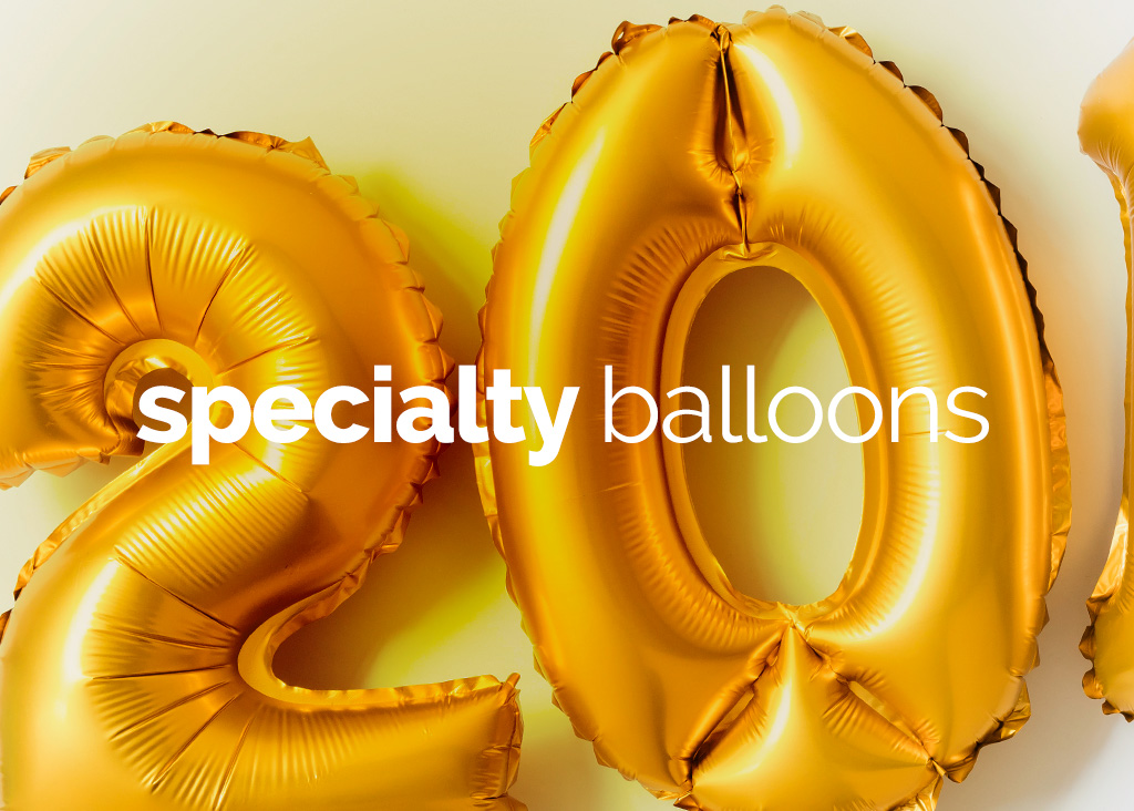 specialty balloons
