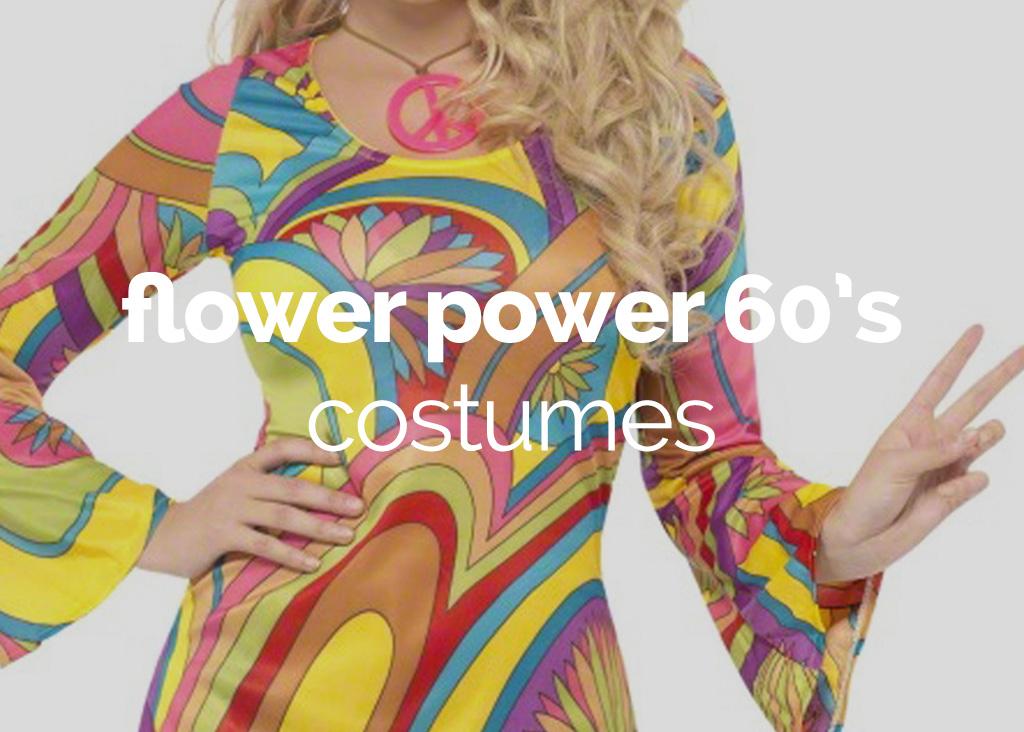 flower power 60s