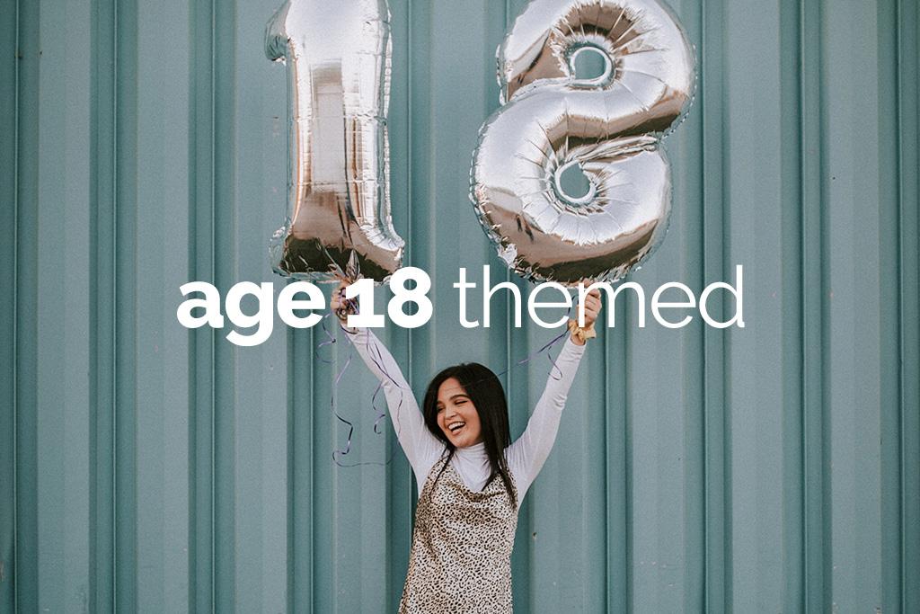 age 18