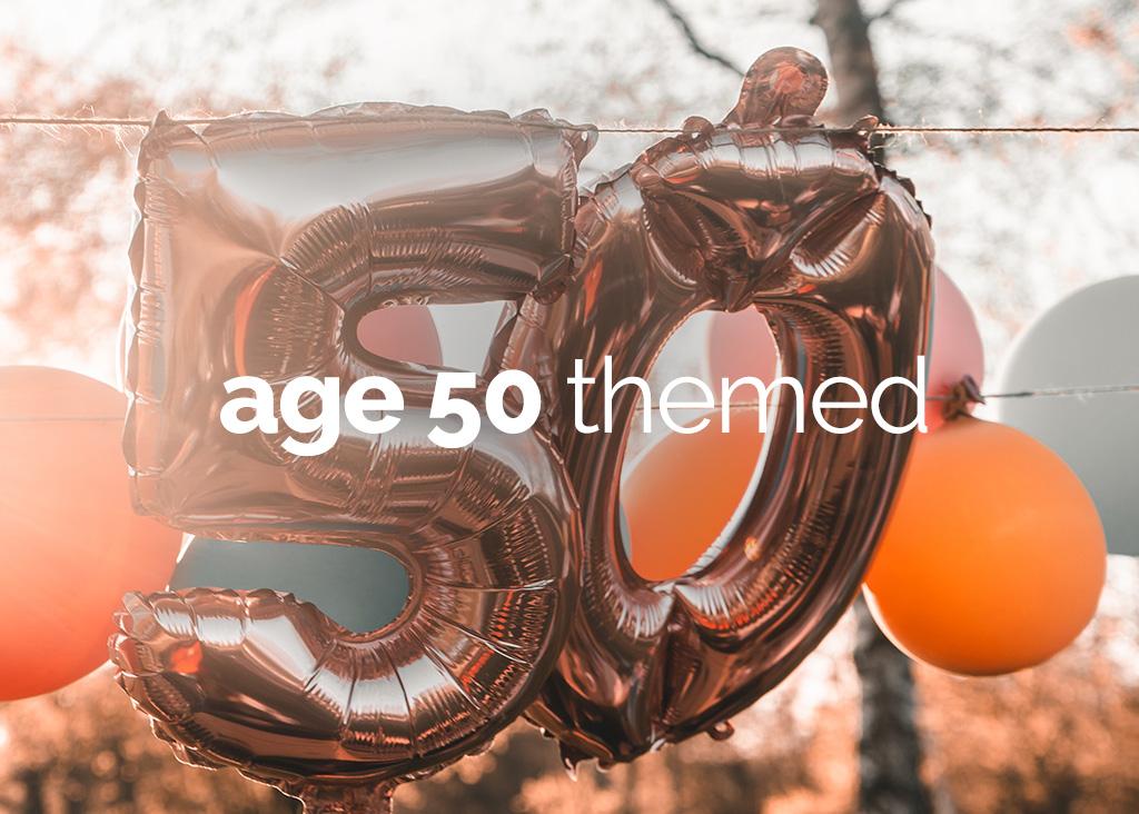 age 50